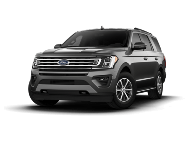 New 2018 Ford Expedition XLT SUV in Bennington VT